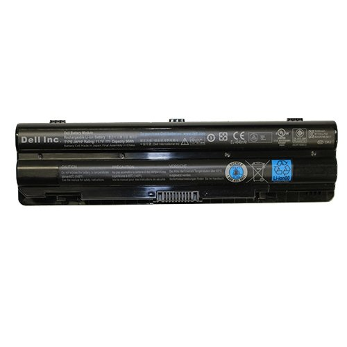 DELL JWPHF - Battery 6 Cell - Warranty: 6M