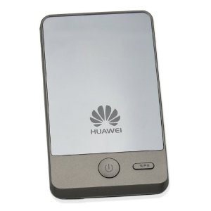 HUAWEI E583C Portable HSPA WIFI Wireless Modem Router