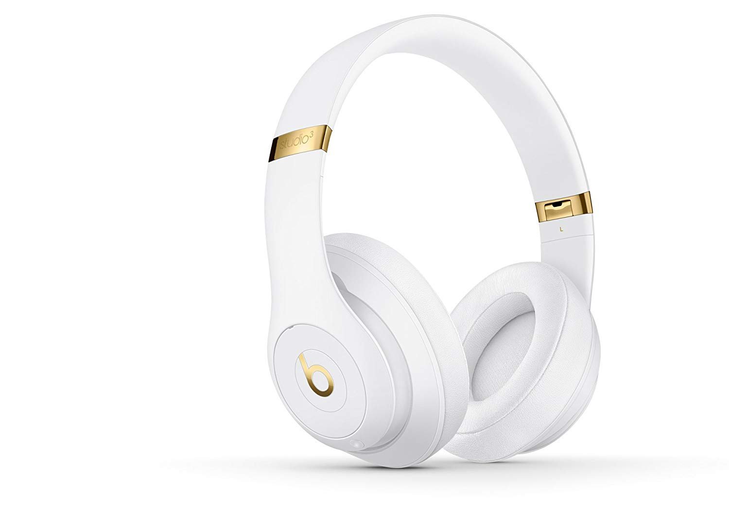 Studio3 Wireless Headphones - White