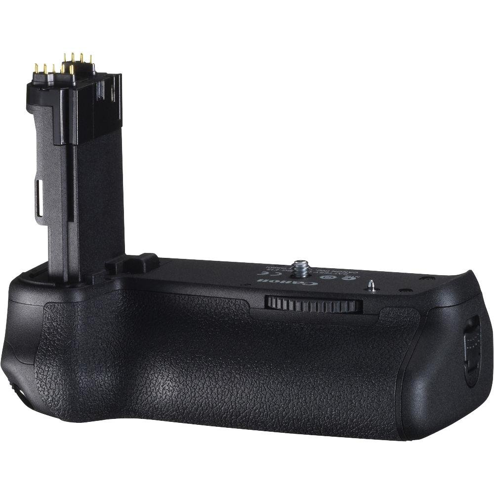 Canon Battery Grip for EOS 6D DSLR Camera BG-E13