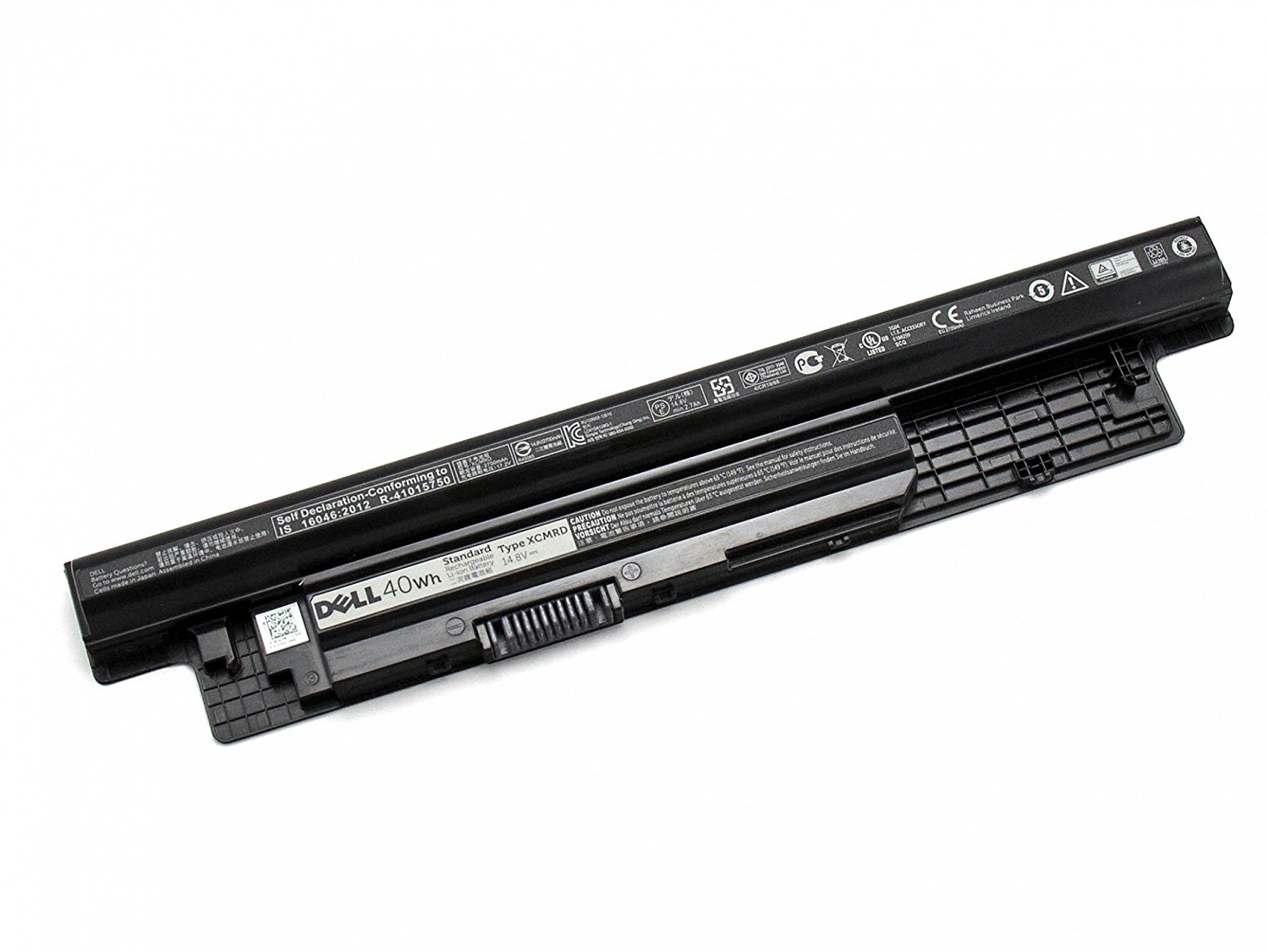 Battery Li-ion 40Wh - Original XCMRD for Dell Inspiron 14 (3421)